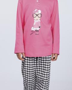 Pijama niña de Rachas Abreu