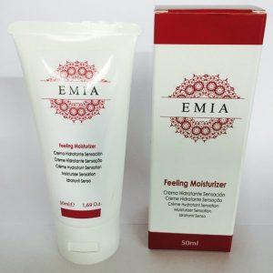 Crema vigorizante unisex Emia