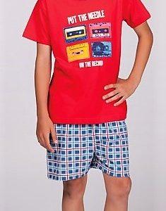 Pijama verano niño de Rachas Abreu