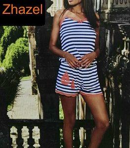 Pijama mujer de Xhazel