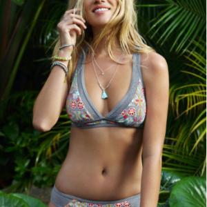Bikini mujer de Moontide y Phia