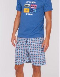 Pijama caballero de Rachas Abreu