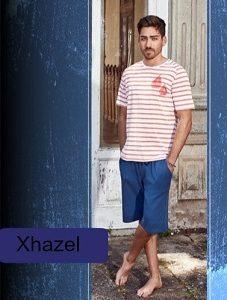 Pijama caballero de Xhazel