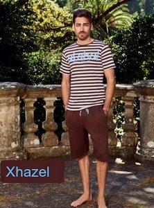 Pijama caballero Xhazel