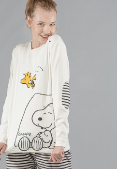 Pijama Polar Gisela