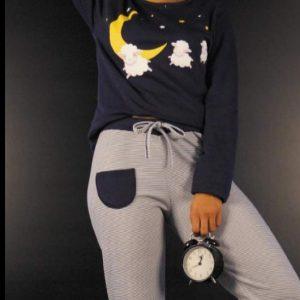 Pijama señora Invierno