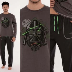 Pijama caballero Guerra de las Galaxias