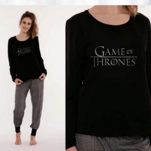 Pijama Señora Juego de Tronos