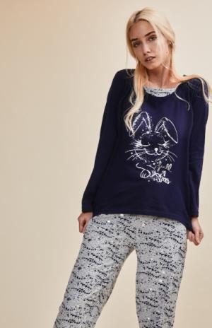 Pijama Señora verano de Talaman