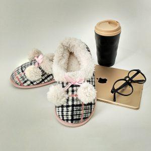 Zapatillas de Señoretta
