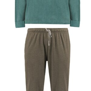 Pijama caballero verano de Diassi