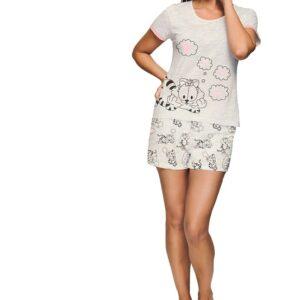 Pijama Señora verano de Diassi